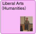 Department of Liberal Arts(Humanities)